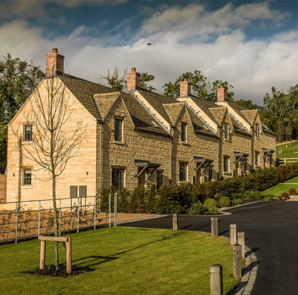 Cotswold Building Stone